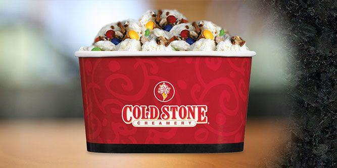 Cold Stone Creamery slide 2