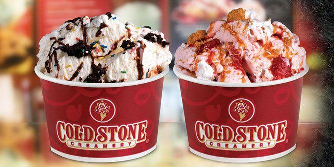 Cold Stone Creamery slide 6