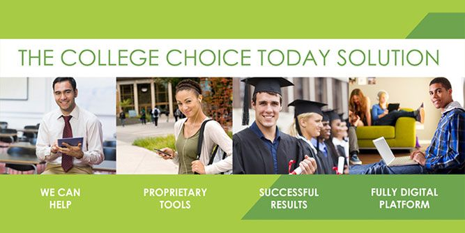College Choice Today slide 4