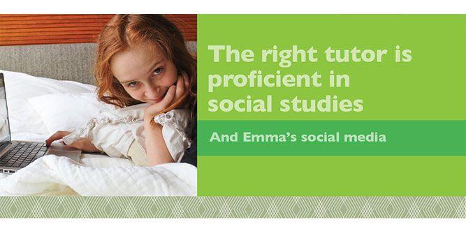 College Nannies and Tutors slide 4