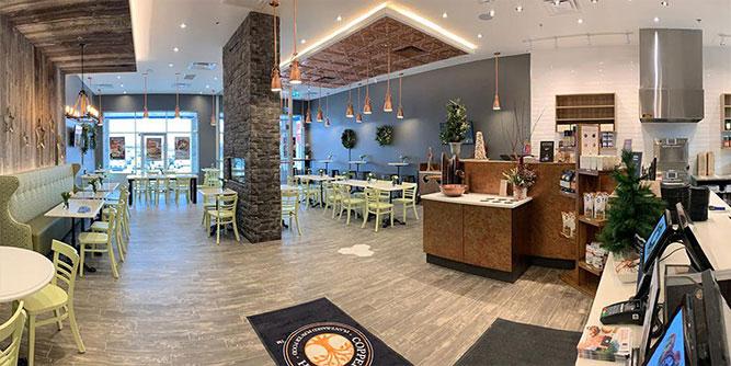 Copper Branch Restaurants slide 5