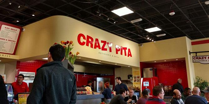 Crazy Pita slide 7