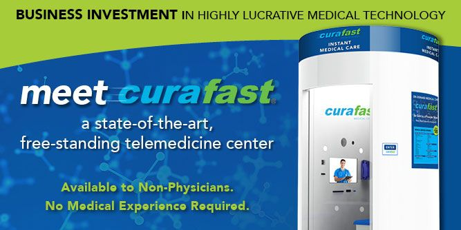 Curafast Medical Centers - Business Opportunity