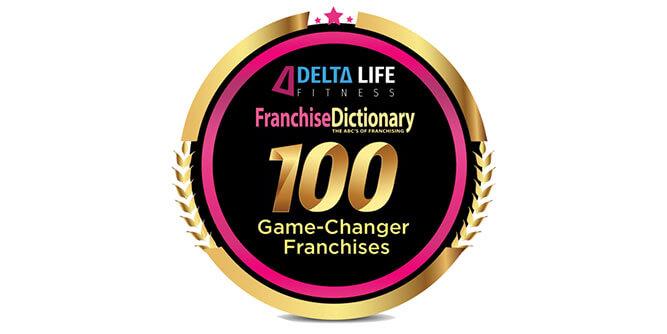 Delta Life Fitness slide 1