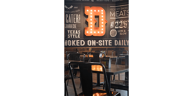 Dickey's Barbecue Pit slide 4