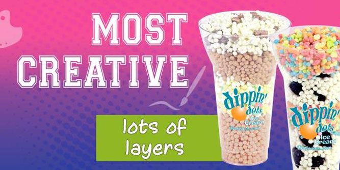 Dippin' Dots slide 6