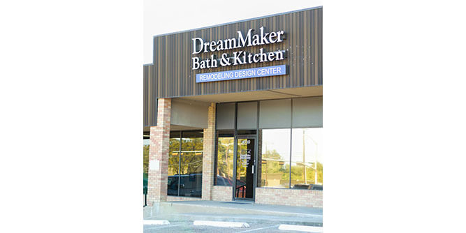 Magnificent Dreammaker Bath And Kitchen Franchise Home Interior And Landscaping Thycampuscom