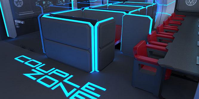E-Blue Gaming slide 7