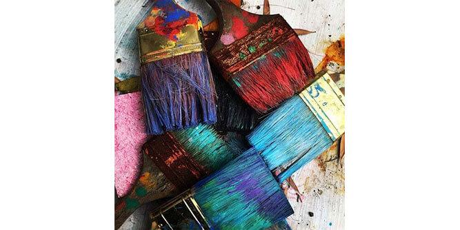 Excellent Painters slide 4