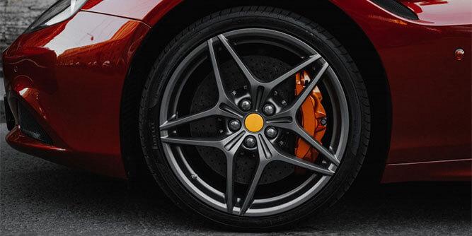 EZ Spare Wheel slide 1