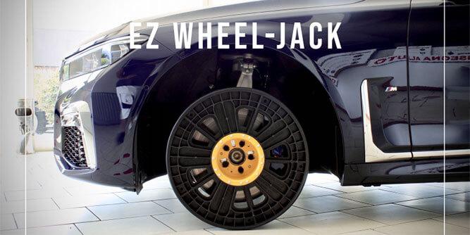 EZ Spare Wheel slide 7