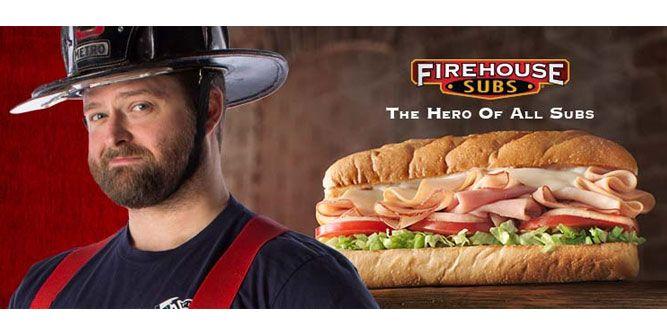 Firehouse Subs slide 6