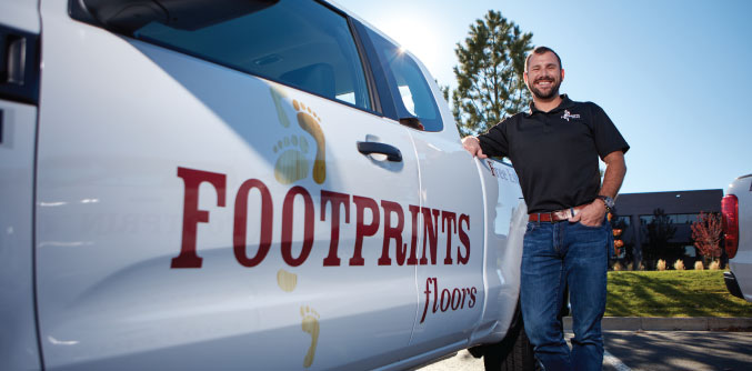 Footprints Floors slide 2