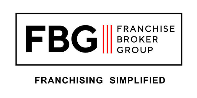 Franchise Broker Group slide 1