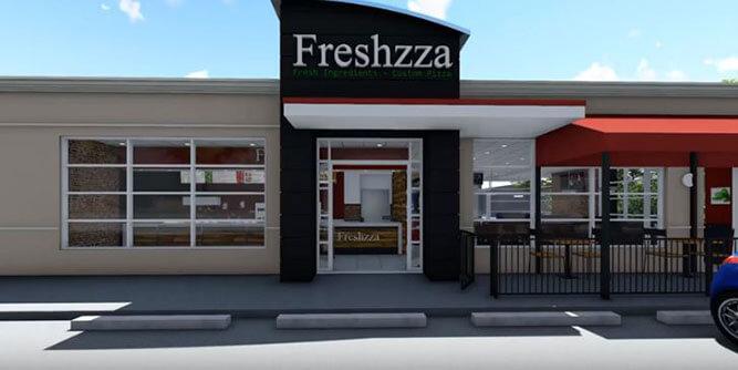 Freshzza slide 1