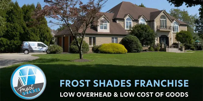 Frost Shades - Window Tinting slide 3