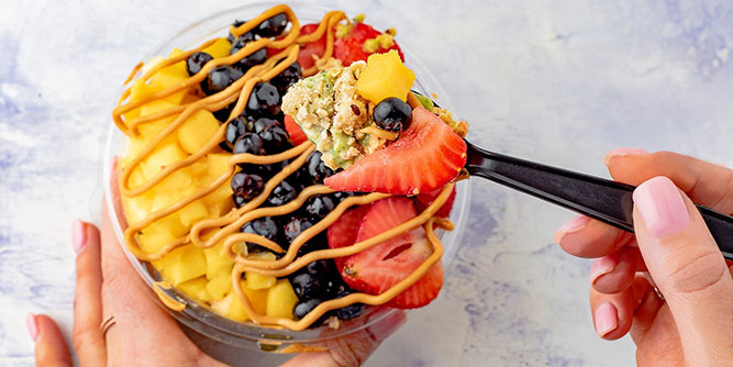 Frutta Bowls slide 5