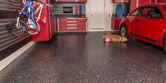 Garage Experts slide 3