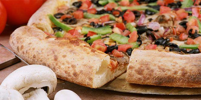 Garlic Jim's Pizza slide 2