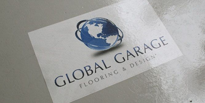 Global Garage Flooring slide 1