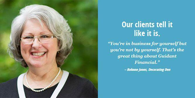 Guidant Financial Group - FFS slide 4