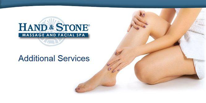 Hand and Stone Massage Spa slide 3
