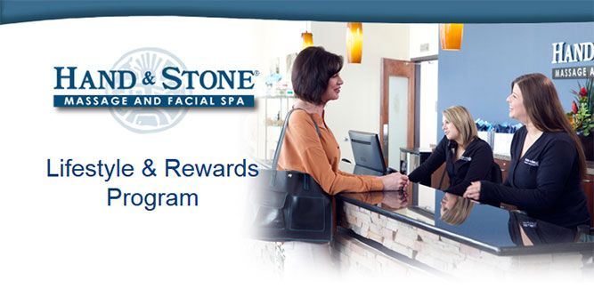Hand and Stone Massage Spa slide 5