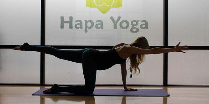 Hapa Yoga & Fitness slide 8