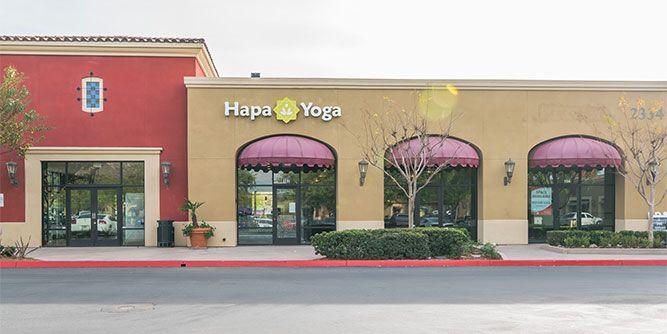Hapa Yoga & Fitness slide 1