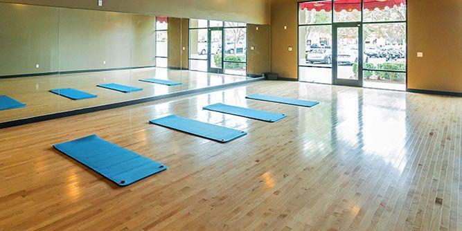 Hapa Yoga & Fitness slide 3