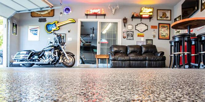Hello Garage - Garage Makeovers slide 3