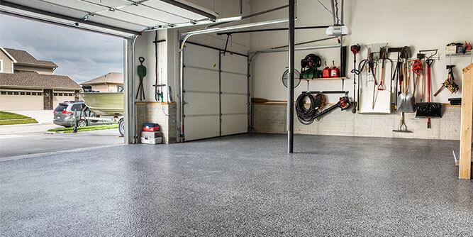 Hello Garage - Garage Makeovers slide 4