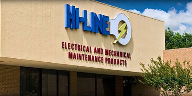 Hi-Line - America's Mobile Industrial Hardware Store slide 6
