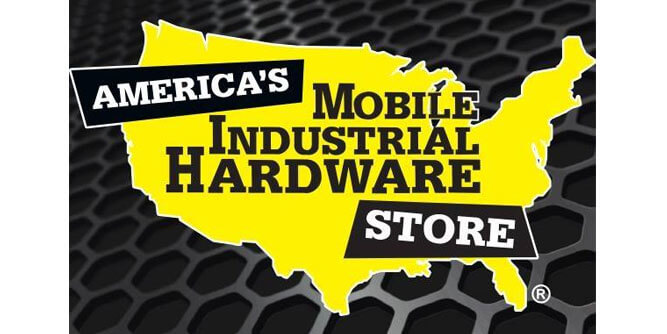 Hi-Line - America's Mobile Industrial Hardware Store slide 1