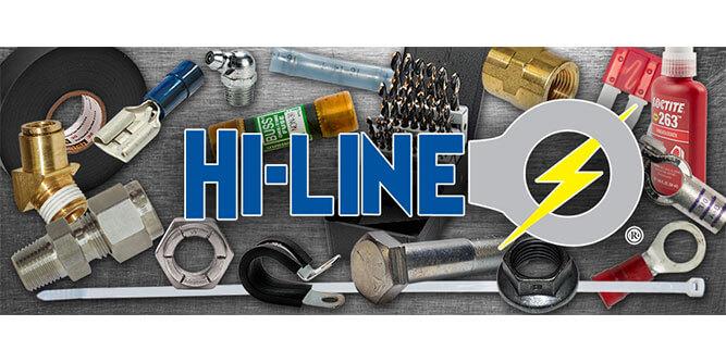 Hi-Line - America's Mobile Industrial Hardware Store slide 3
