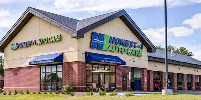 Honest 1 Auto Care slide 2