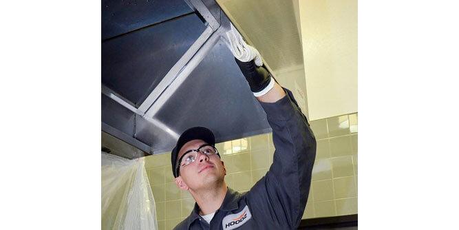 HOODZ - Kitchen Exhaust & Oven Cleaning slide 4