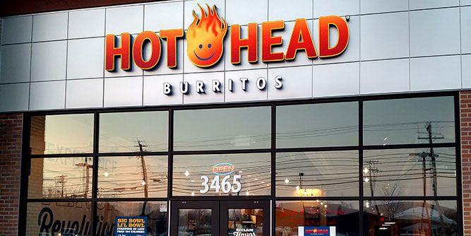 Hot Head Burritos slide 2