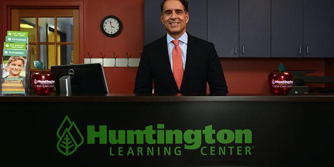 Huntington Learning Centers slide 8