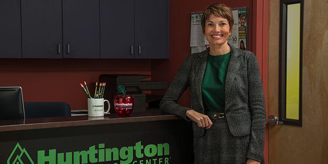 Huntington Learning Centers slide 2