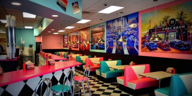 Hwy 55 Burgers Shakes & Fries slide 3