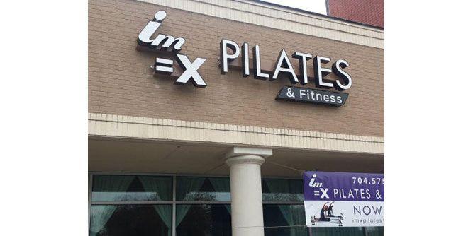 IMX Pilates slide 2