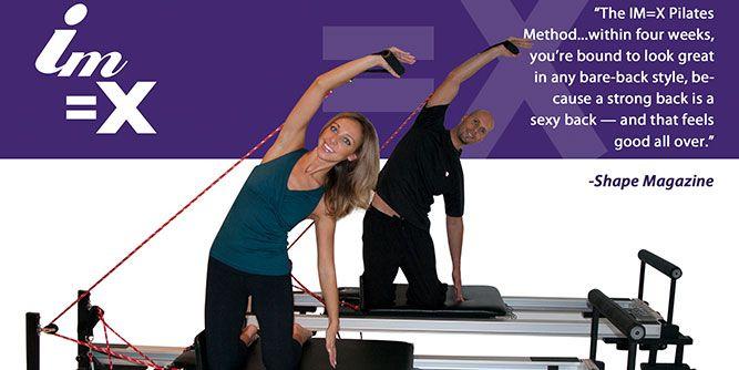 IMX Pilates slide 5