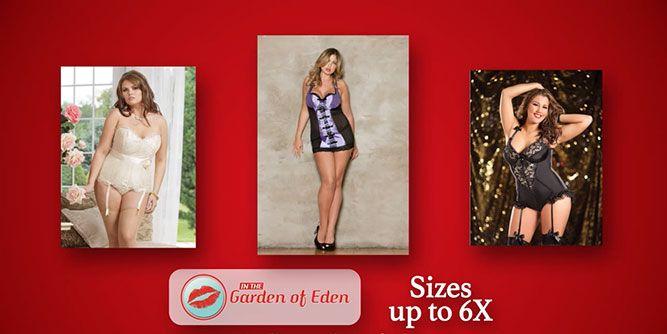 In The Garden of Eden slide 2