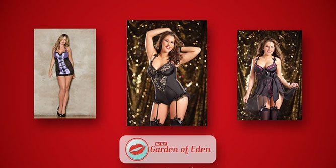In The Garden of Eden slide 3