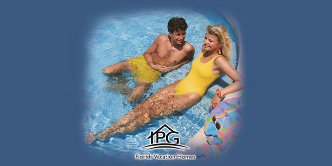 IPG Florida Vacation Homes slide 1