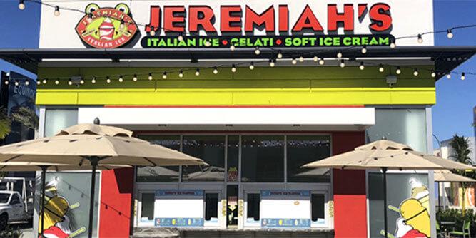 Jeremiah's Italian Ice slide 5