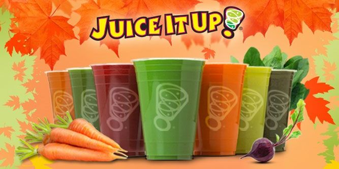 Juice it Up slide 2