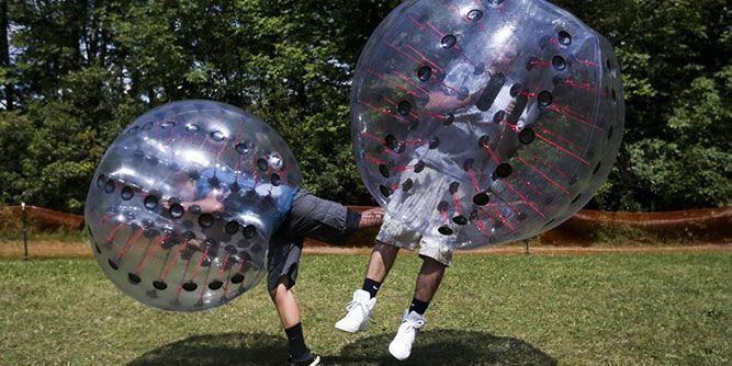 Knockerball slide 1