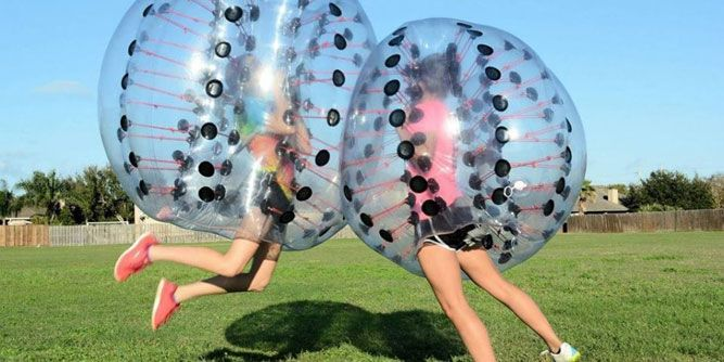 Knockerball slide 4